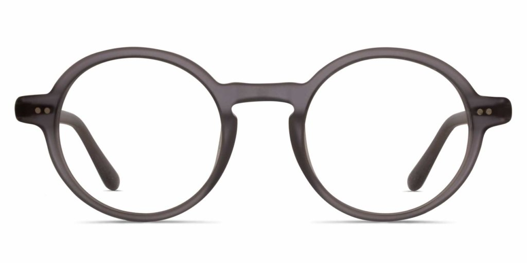 Magnets as little helpers for glasses