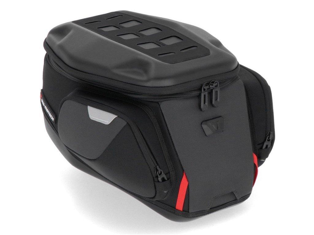 Tank bag magnet